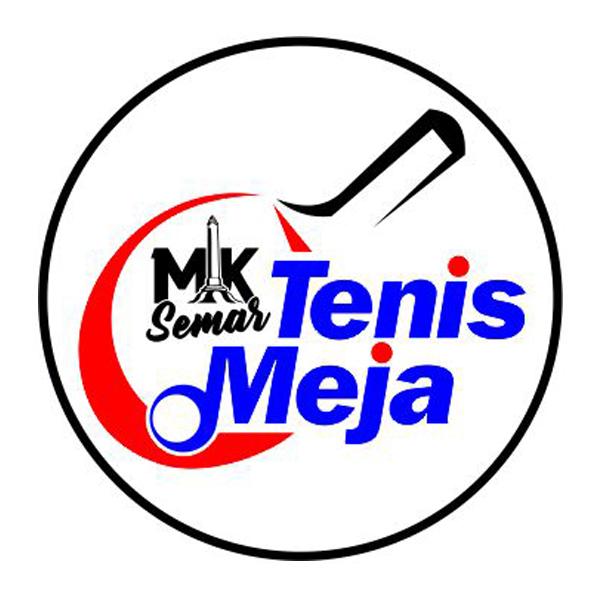 MIK Semar Tenis Meja - MTM