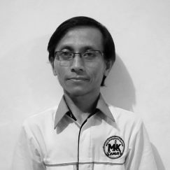 Arista Aji Pramudyo