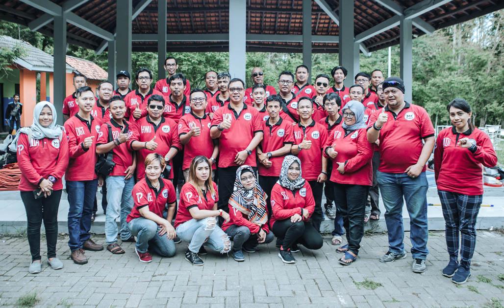 Dalang Punggawa MIK SEMAR Semarang