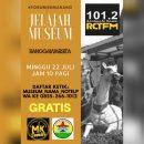 Forum Semarang #9 : Jelajah Museum