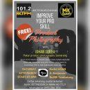 Forum Semarang #6 : Improve Your Pro Skill Product Photography