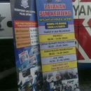 Info Layanan SIM Keliling Ditlantas POLDA Jateng