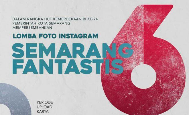Yuk ikutan : Lomba Foto Instagram Semarang Fantastis 6