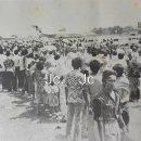 Mengantar Calon Haji Semarang