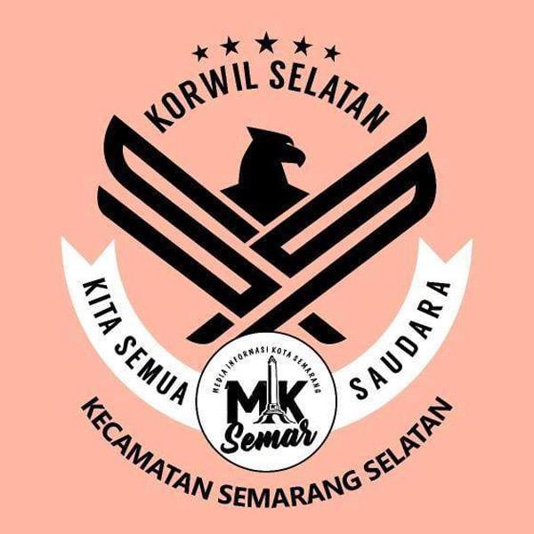 MIK Semar Korwil Selatan Kecamatan Semarang Selatan