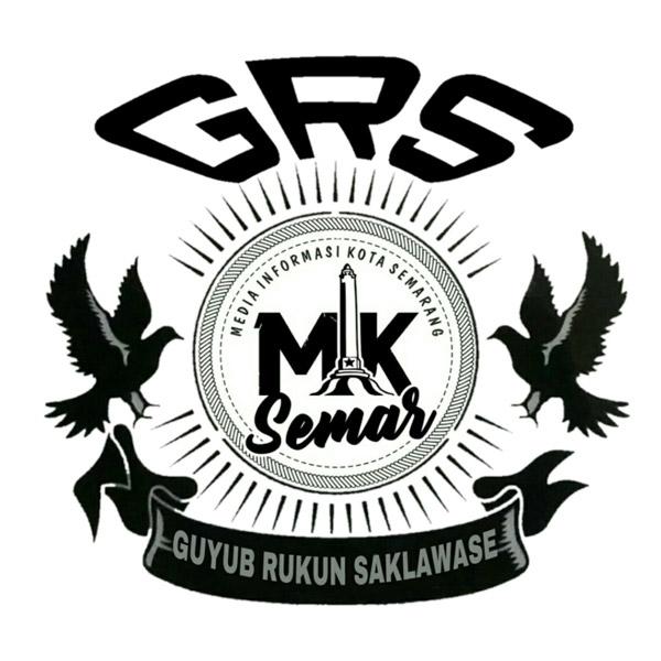 MIK SEMAR GRS - Guyub Rukun Saklawase