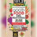 Forum Semarang #7 : Good Food with Chef Nathan