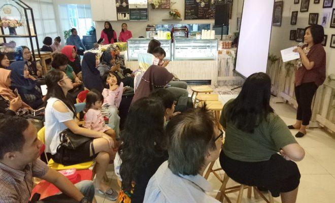 Forum Semarang Bikin Gelaton MIKSEMAr - ECRTFM