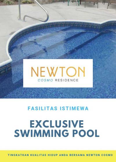 Newton Cosmo Residence - Semarang