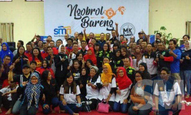 MIK Semar Buat Warga Bangga Akan Kota Semarang