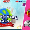 Nusantara Vaganza Goes to Europe
