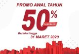 Yuk Naik Trans Semarang Ada Cashback 50% Pakai LinkAja