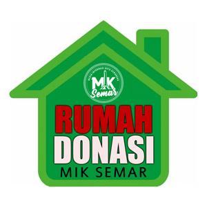 Rumah Donasi MIK SEMAR