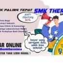 Penerimaan Murid Baru SMK Theresiana Semarang