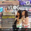 Vlog Competition Semarangku Kebanggaanku Mal Ciputra 2019