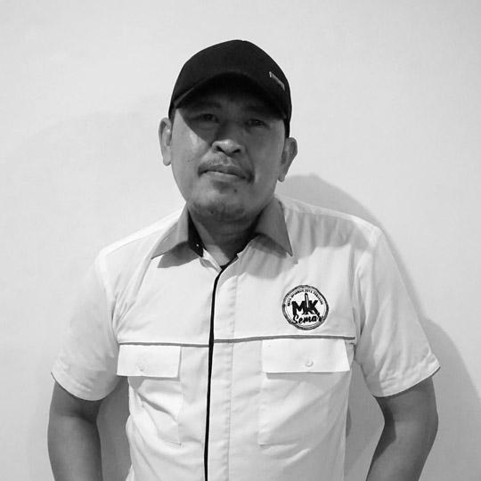 Yoss Aringga
